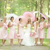 June Brides and Summer Weddings