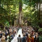 What Does Sean Parker's Wedding Say About Our Industry?