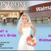 Get a Nordstrom's Bride in a Wal-Mart World