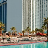 LVH - Las Vegas Hotel  Casino Offers Discount to Wedding MBA Attendees