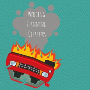 wedding disasters