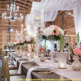 Will Barn Wedding Venues Always Be In Style?