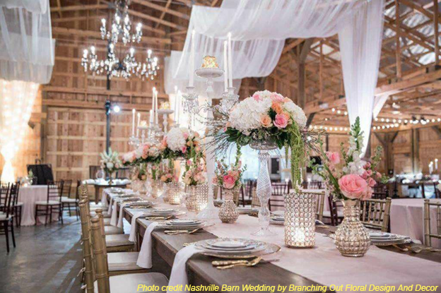 Will Barn Wedding Venues Always Be In Style